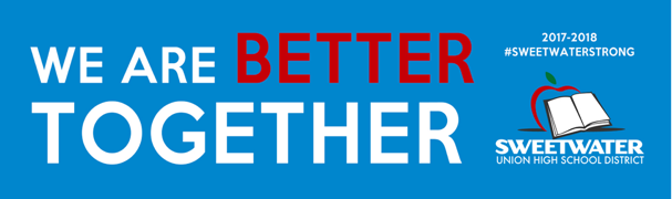 We Are Better Together